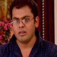 Swetanshu Joshi Acting trainer in Vadodara