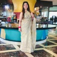 Tanvi S. Class I-V Tuition trainer in Jaipur