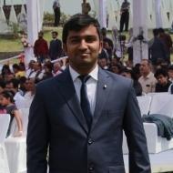 Aayush Mittal MBA trainer in Ghaziabad