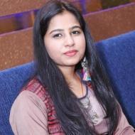 Harshita S. Nursery-KG Tuition trainer in Bulandshahr