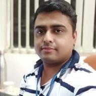 Sapan Kumar Dey Data Science trainer in Delhi