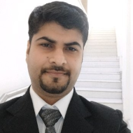 Mohit Bhatia PMP trainer in Faridabad