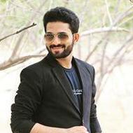 Sunny Chabukswar Soft Skills trainer in Pune