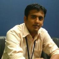 Harshad Kulkarni Microsoft Excel trainer in Kalyan