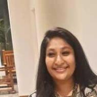 Ritika P. Class I-V Tuition trainer in Mumbai
