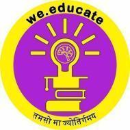 weeducate Engineering Entrance institute in Gurgaon