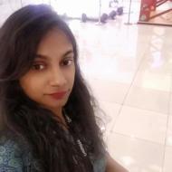 Radha J. CA trainer in Bangalore