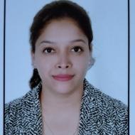Pinky R. Spoken English trainer in Mumbai