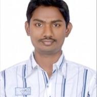 Shiva Kumar Arikilla Chess trainer in Hyderabad