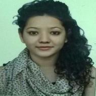Savita N. UGC NET Exam trainer in Chandigarh
