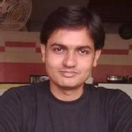 Ashish Tamrakar Mobile App Development trainer in Huzur