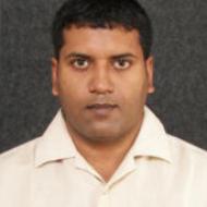 Ravichandran I. German Language trainer in Chennai