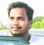 Zeeshan Khalique Class I-V Tuition trainer in Cuttack