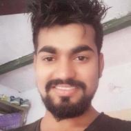 Vipin Yadav Verbal Aptitude trainer in Agra