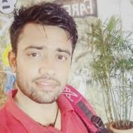 Tushar Sharma Badminton trainer in Dholpur