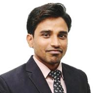 Shiva Kumar Maurya Web Development trainer in Delhi