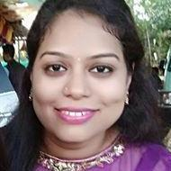 Mamata L. MTech Tuition trainer in Pune