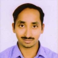 Akash Shrivastav Engineering Entrance trainer in Pune