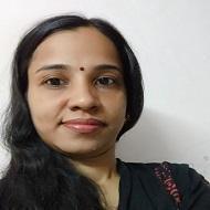 Shobana S. Art and Craft trainer in Chennai