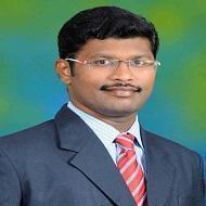 DineshBabu R Data Science trainer in Bangalore