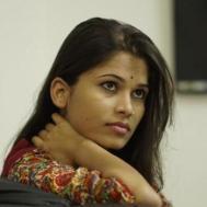 Hemlata M. Drama trainer in Delhi