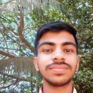 Akash Jha BSc Tuition trainer in Mumbai
