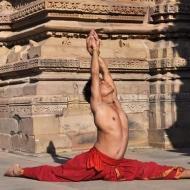 Yagna Performing Arts Yoga institute in Delhi