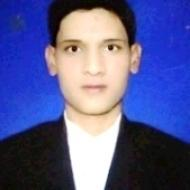 Abhijeet Ranjan LLB Tuition trainer in Arrah
