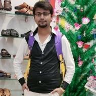 Saurabh Kumar Staff Selection Commission Exam trainer in Patan