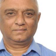 Atul Bhardwj MA Tuition trainer in Delhi