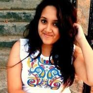 Sudakshina S. Fine Arts trainer in Bangalore