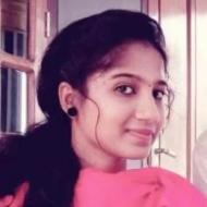 Sophia T. Class 11 Tuition trainer in Thiruvananthapuram