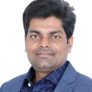 Anil Kumar Patel Tableau trainer in Bangalore