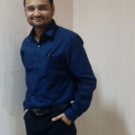 Vivek Dave UPSC Exams trainer in Ahmedabad