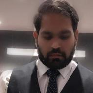 Sarthak Chadha Selenium trainer in Noida