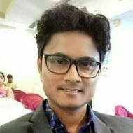 Rupesh Thakor Data Science trainer in Ahmedabad