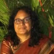 Usha R. Soft Skills trainer in Delhi