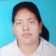 Reena P. Engineering Entrance trainer in Raipur