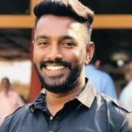Pranav Gaikwad Photography trainer in Pune
