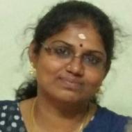 Vidhya Balaji S. Class I-V Tuition trainer in Pimpri-Chinchwad