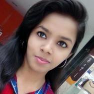 Kajal K. Class I-V Tuition trainer in Noida