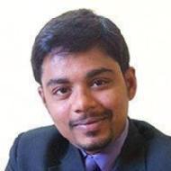 Manoj Nelluri MS SQL Development trainer in Hyderabad