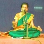 Padmaja Rajitha Vocal Music trainer in Hyderabad