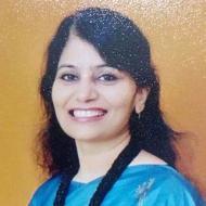 Archana D. Soft Skills trainer in Mumbai