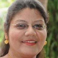 Rebecca M. Class 12 Tuition trainer in Chennai