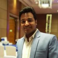 Vipin Mittal Tableau trainer in Noida