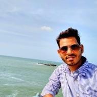 R. Binod Kumar UGC NET Exam trainer in Hyderabad