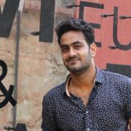 Krishna Sharma Yoga trainer in Jaipur