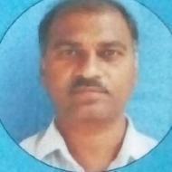Ramesh Babu G. Class 9 Tuition trainer in Hyderabad