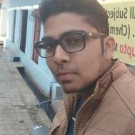 Ashwani Kumar Srivastava Class 10 trainer in Lucknow